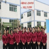 Xinxiang Saya Filters Co., Ltd