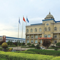 Zhejiang Great Shengda Packaging Co.