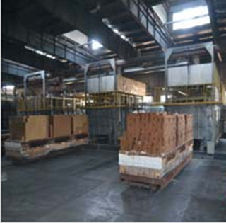 Dashiqiao Baoding Refractory Co., Ltd