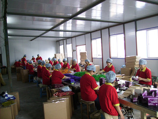 Dalian Jinliang Wooden Products Factory