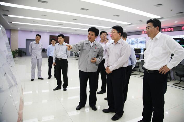Panjin Heyun Industry Group Co. Ltd