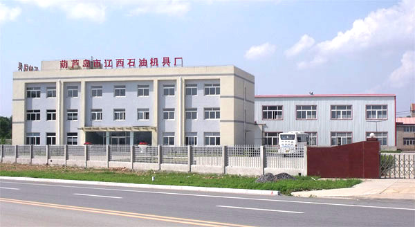 Huludao City Liaoxi Petroleum Machine&tools Factory