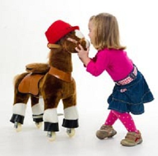 Dalian Pony Toy Co., Ltd.