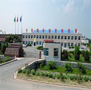 Dalian Puyang International Trade Co., Ltd.