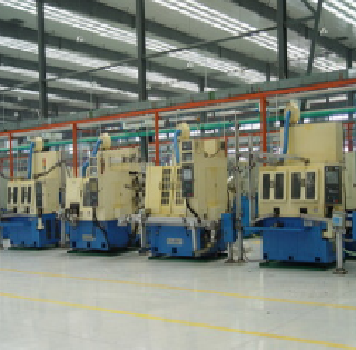 Liaoyang george trading co.,ltd.