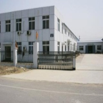 Tianjin Xinjiang Tec-Packing Trading Co., Ltd.