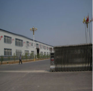 Dashiqiao City Quanshun Flame-Proof Material Co., Ltd.