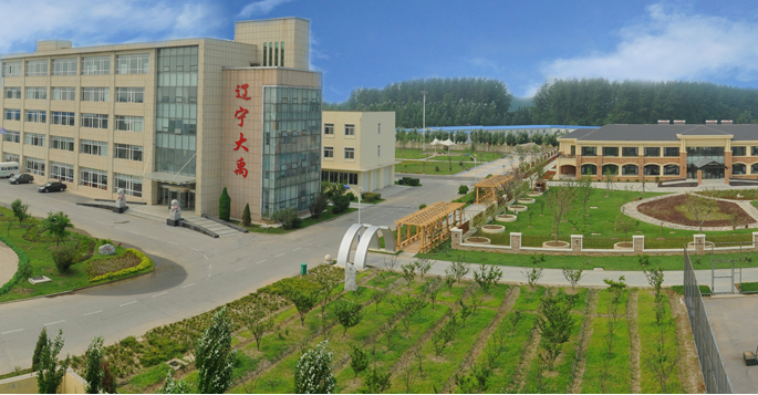 Liaoning dayu waterproof technology development co., LTD