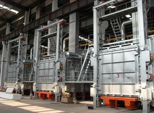 Panjin Liaohe heat energy equipment factory