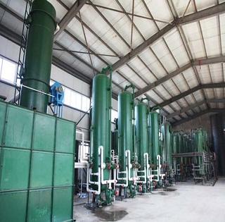 Merchant sea liaohe oilfield hailan chemical Co., LTD.