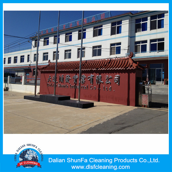 Dalian Shunfa Cleaning Products Co., Ltd.
