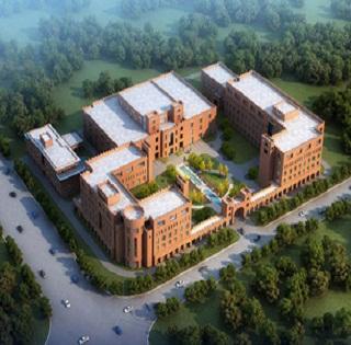 Liaoning Biomedical Materials R&D Center Co., Ltd.