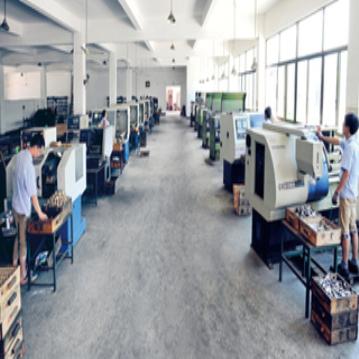 Ningbo Kailing Pneumatic Co., Ltd