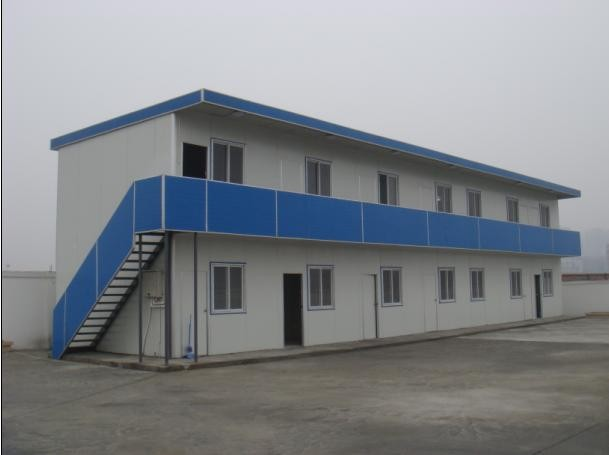 BENXI DAHE Steel Housing Manufacturing Co., LTD.