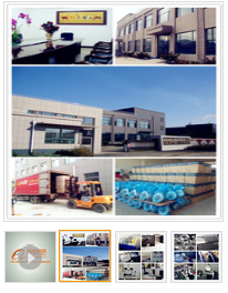 Fengcheng Hongbo Turbocharger Manufacture Co., Ltd.