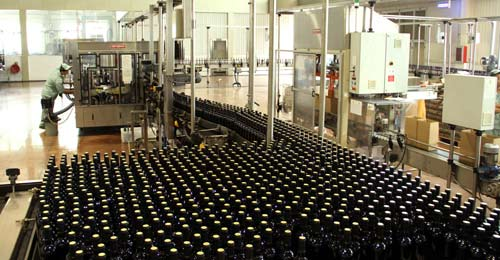 Liaoning Huayuan Wine Estate Co.,Ltd.