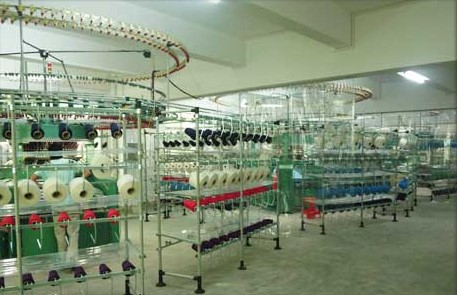 Panjin Taishun Knitting Garment Co., Ltd.