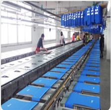 Liaoyang County Jia Cheng Garment Manufacturing Co., Ltd