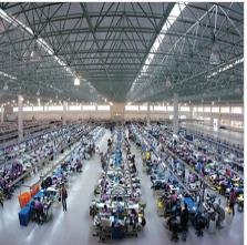 Xingcheng Guangxin Swimwears Factory