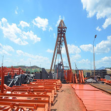 Huludao Huaxing Mining Equipment Co., Ltd.