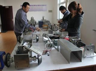 Dandong Zhongyi Electronic Co., Ltd.