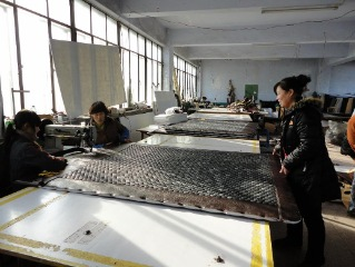 Liaoyang County Dikangyuan Textiles Co., Ltd.