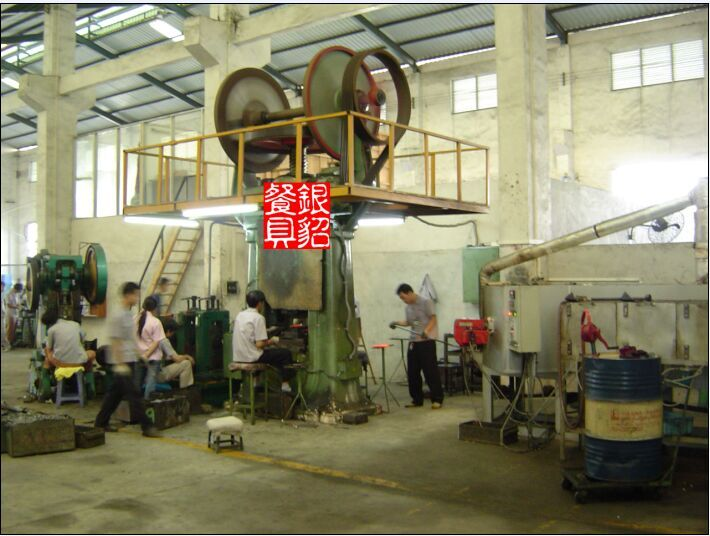 Guangzhou Indio Metalware LTD