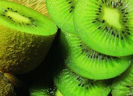 Kiwi Purees