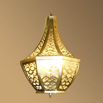 1-E27-40W wall lamp
