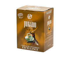 Espresso Excellence Coffee Capsules