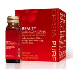 Beauty Collagen Drink