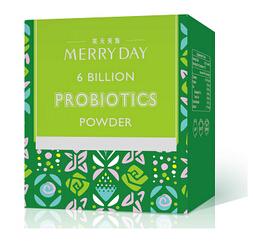 MERRY DAY Probiotics