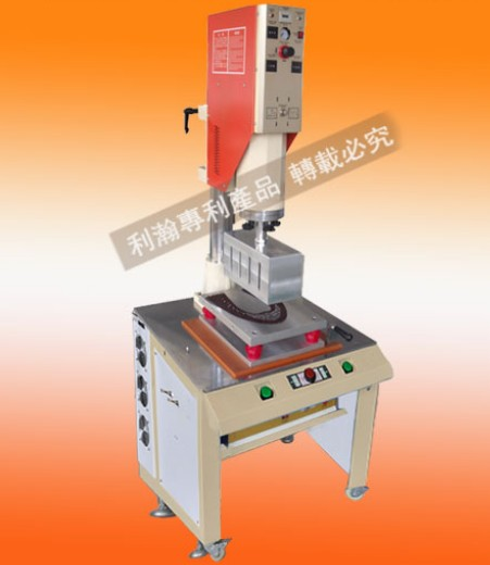 HD-TZ152611 High Power Hot Fix Machine