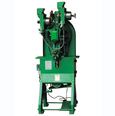 SC-206 Automatic Snap Fastening Machine
