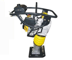 PRODUCT Tamping Rammer WKT 75R