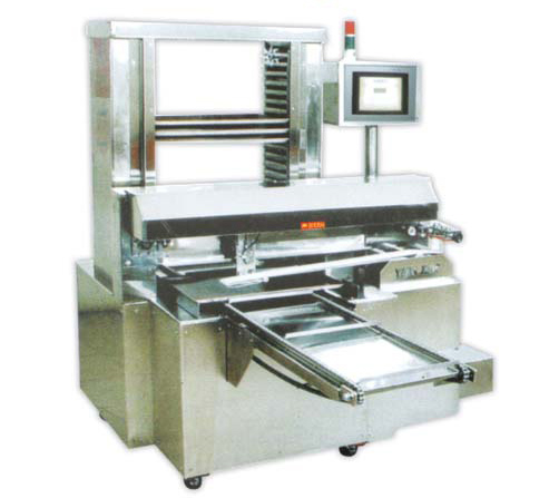 Automatic Arrangement Machine
