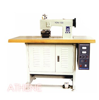YDN-100-15K Super Strong Ultrasonic Lace Machine