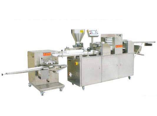 Bread Series Forming Machine