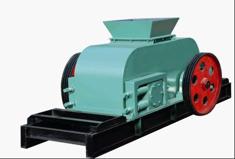 PG Series Roll Crusher