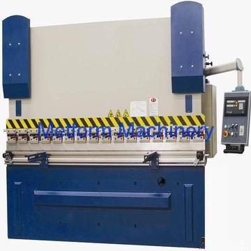 Shears and Press Brake
