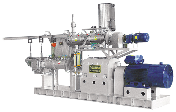 Muyang Nutritional Rice Extruder