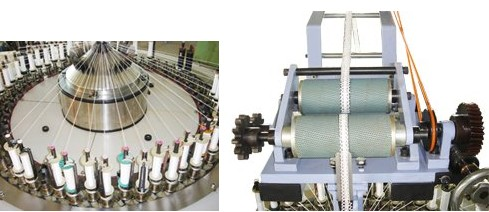 YTK 64 Computerized Lace Knitting Machine