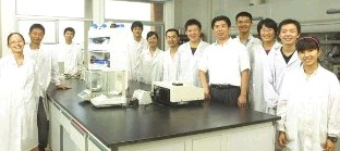 employees in tianhong