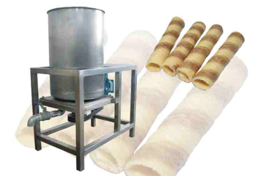 Flour and Other Materials Beating Machine