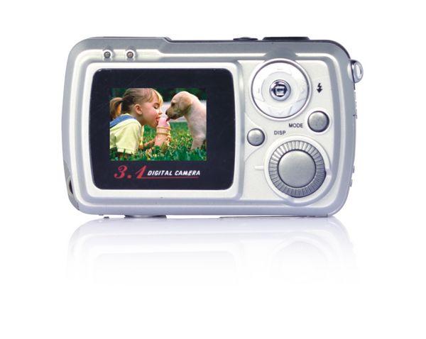 DC2100C digital camera