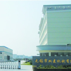 WUXI SHUNGMAI MACHINE CO.,LTD.