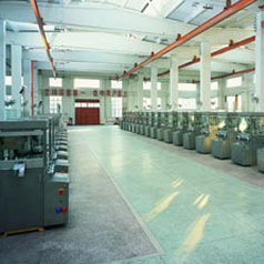 Sino Pharmaceutical Equipment Development