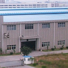 Pioneer Machinery Co., Ltd
