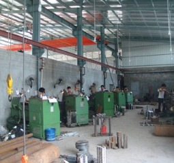 Fujian Xinyun Machinery Development Co.,Ltd