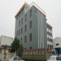 Liuzhou HM Prestressing Machinery Co., Ltd.